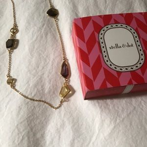Stella & Dot Jewelry - Stella and Dot Pippa Necklace